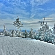 Photo Edit from Killington, VT