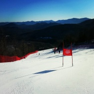 Race at Whiteface, Lake Placid